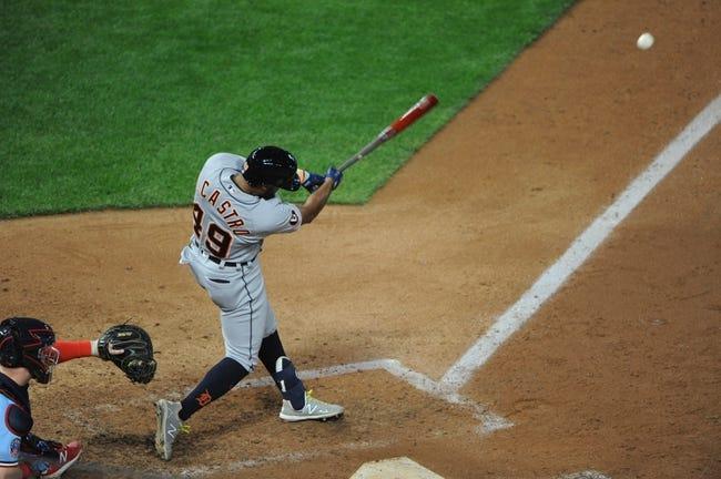 Detroit Tigers vs Minnesota Twins MLB Picks, Odds, Predictions 4/5/21