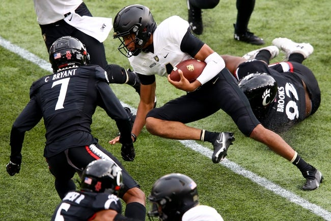 WKU at Army - 9/11/21 College Football Picks and Prediction