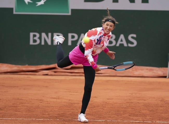 WTA Grampians Trophy: Viktoria Azarenka vs. Yulia Putintseva 2/4/2021 Tennis Prediction