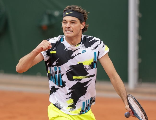 Doha Open: Taylor Fritz vs. Nikoloz Basilashvili 3/12/2021 Tennis Prediction
