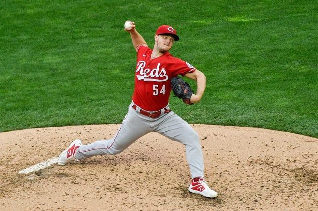 Cincinnati Reds vs Cleveland Indians MLB Picks, Odds, Predictions 4/17/21