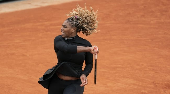 Australian Open: Serena Williams vs Simona Halep 2/16/2021 Tennis Prediction