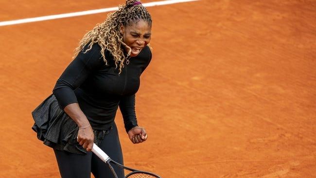 WTA Yarra Valley Classic: Serena Williams vs. Daria Gavrilova 2/1/2021 Tennis Prediction