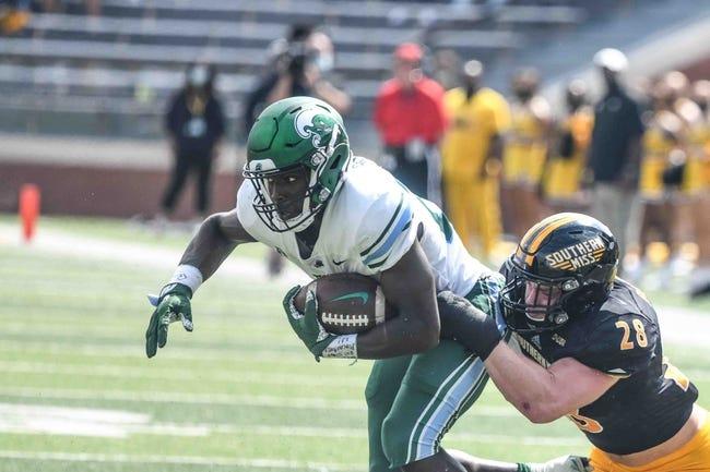 Tulane at Oklahoma - 9/4/21 College Football Picks and Prediction
