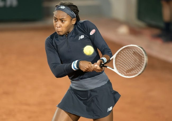 Ons Jabeur vs Cori Gauff French Open Tennis Picks and Predictions 6/7/21