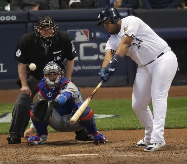 Milwaukee Brewers vs Los Angeles Dodgers MLB Picks, Odds, Predictions 4/29/21