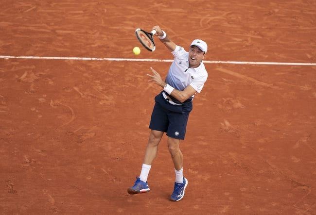 ATP Cup: Roberto Bautista Agut (Team Spain) vs. Matteo Berrettini (Team Italy) Tennis Prediction