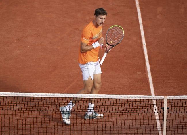 ATP Cup: Pablo Carreno Busta (Team Spain) vs. Fabio Fognini (Team Italy) Tennis Prediction
