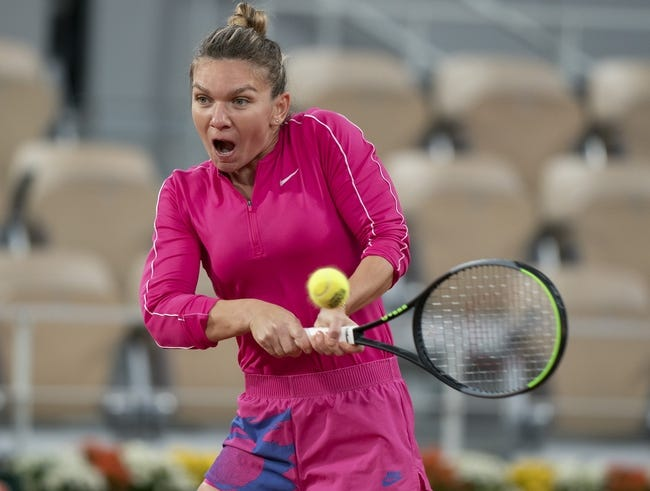 WTA Gippsland Trophy : Simona Halep vs Laura Siegemund 2/02/2021 Tennis Prediction