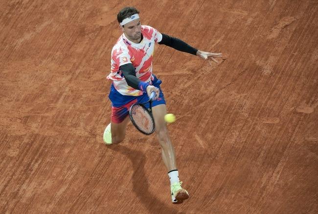 Australian Open: Grigor Dimitrov vs Alex Bolt 2/10/2021 Tennis Prediction