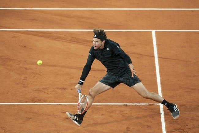 ATP Cup: Dominic Thiem (Team Austria) vs Matteo Berrettini (Team Italy) Tennis Prediction