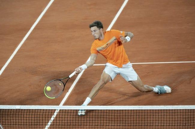 Australian Open: Pablo Carreno-Busta vs Grigor Dimitrov 2/11/2021 Tennis Prediction