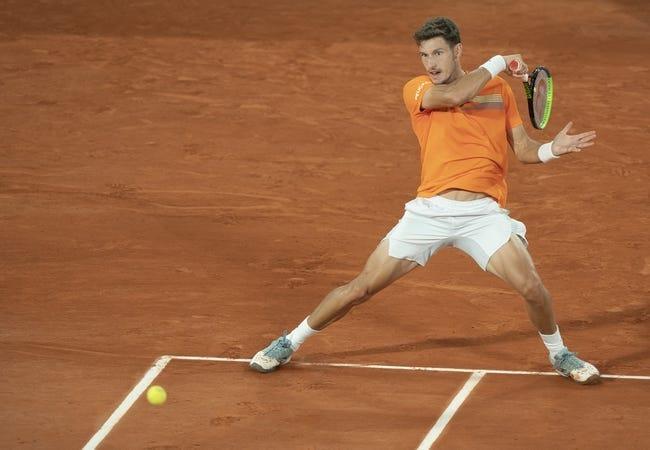 ATP Cup: Team Spain (Granollers/Busta) vs. Team Australia (Peers/Saville) Tennis Prediction