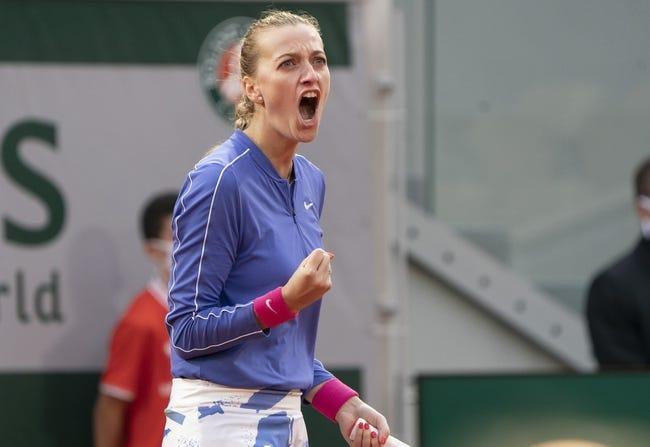 WTA Yarra Valley Classic: Petra Kvitova vs. Venus Williams 2/1/2021 Tennis Prediction