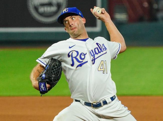 Kansas City Royals vs Los Angeles Angels MLB Picks, Odds, Predictions 4/13/21