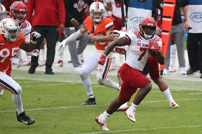 Gator Bowl Picks: Kentucky vs NC State 1/2/21 College Football Picks, Odds, Predictions