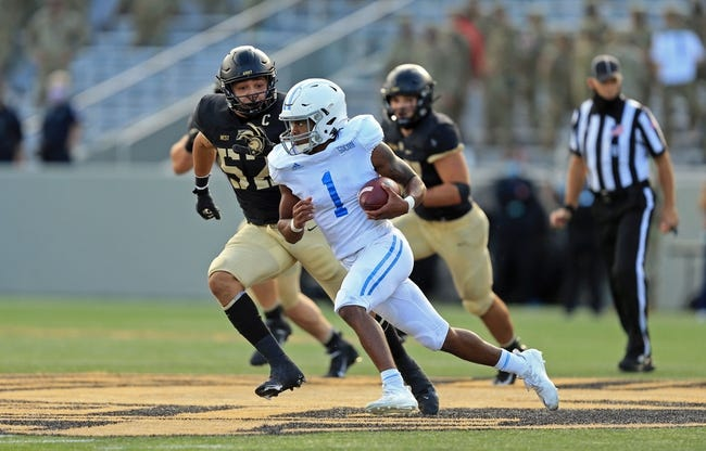 The Citadel vs Furman College Football Picks, Odds, Predictions 4/10/21