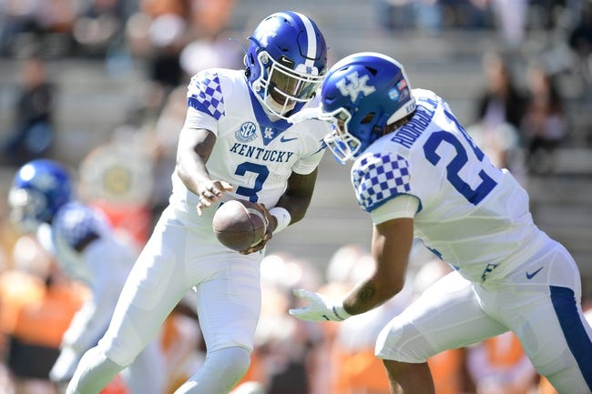 NC State at Kentucky: 1/2/21 College Football Picks and Predictions