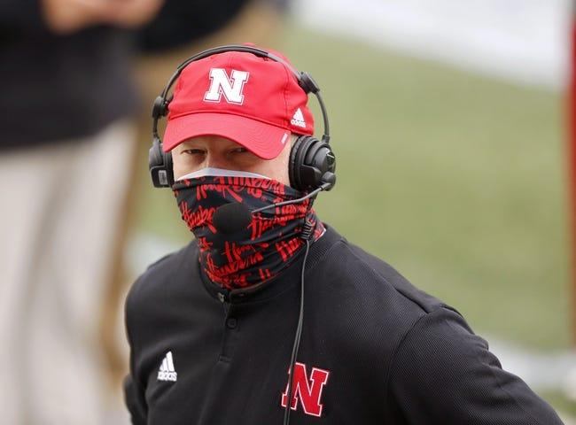 Nebraska at Illinois: 8/28/21 College Football Picks and Predictions