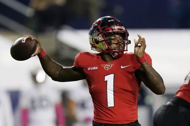 WKU at Georgia State: 12/26/20 College Football Picks and Predictions