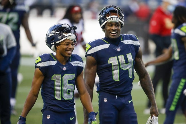 NFL Picks Week 17: San Francisco 49ers vs Seattle Seahawks 1/3/21 NFL Picks, Odds, Predictions