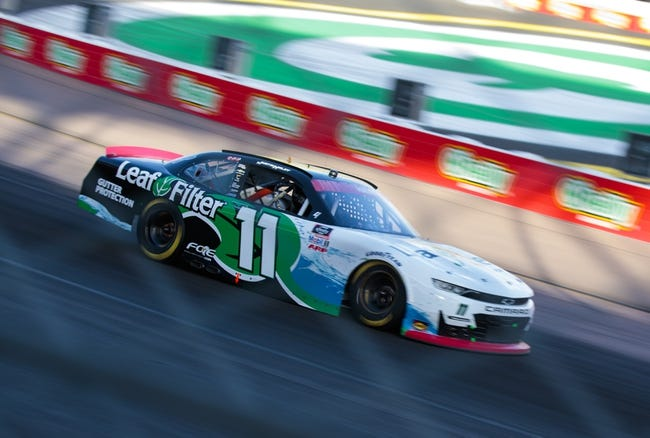 2021 NASCAR Xfinity Series Daytona Beef. It's What's For Dinner 300 Picks, Odds, and Prediction, Preview