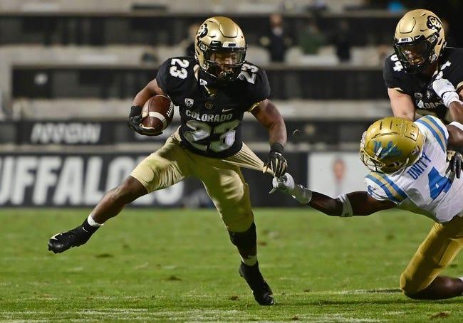 Minnesota at Colorado - 9/18/21 College Football Picks and Prediction