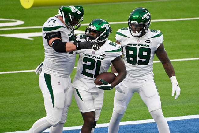 NFL Predictions Week 16: New York Jets vs Cleveland Browns 12/27/20 NFL Picks, Odds, Predictions