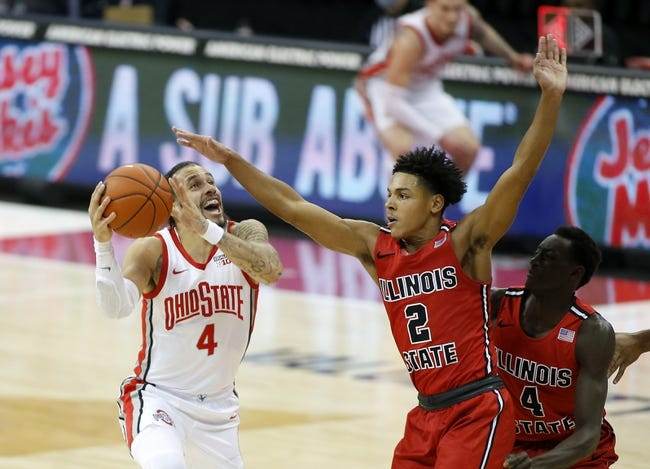 Illinois State at Northern Iowa: 3/4/21 College Basketball Picks and Predictions