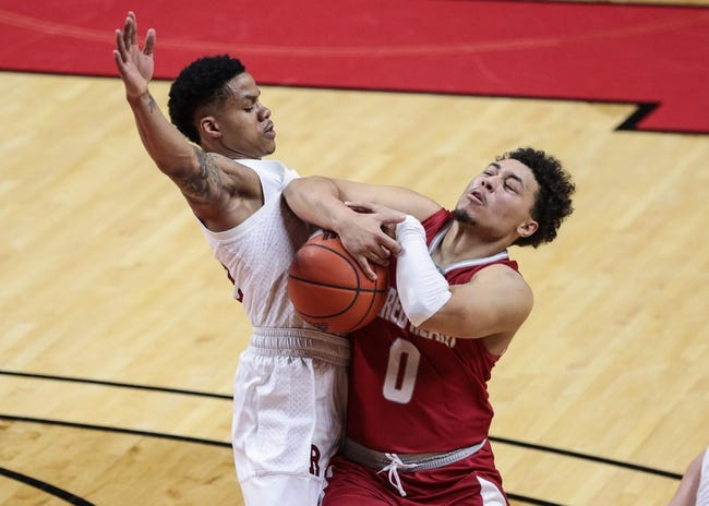 Central Connecticut State at Sacred Heart  - 1/14/21 College Basketball Picks and Prediction