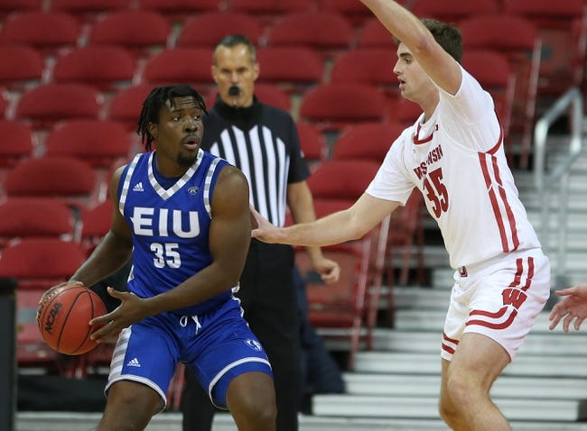 Eastern Illinois at Southern Illinois-Edwardsville 1/12/21 College Basketball Picks and Predictions
