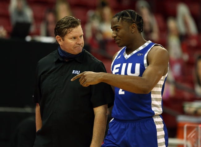 Eastern Illinois at Murray State: 2/18/21 College Basketball Picks and Predictions