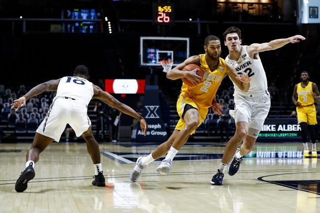 Ball State at Toledo: 3/5/21 College Basketball Picks and Predictions