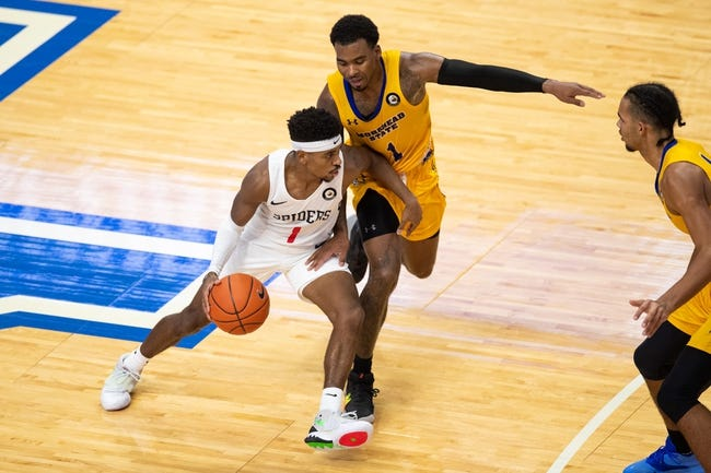 Morehead State vs Tennessee Tech College Basketball Picks, Odds, Predictions 1/7/21