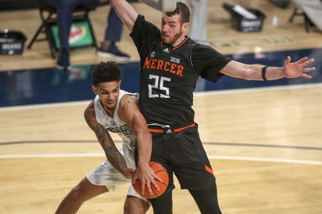 Kennesaw State vs Mercer College Basketball Picks, Odds, Predictions 12/22/20