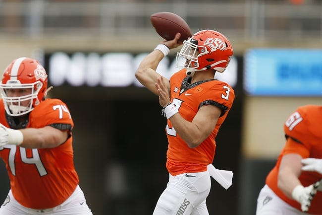 Oklahoma State at Miami: 12/29/20 College Football Picks and Predictions