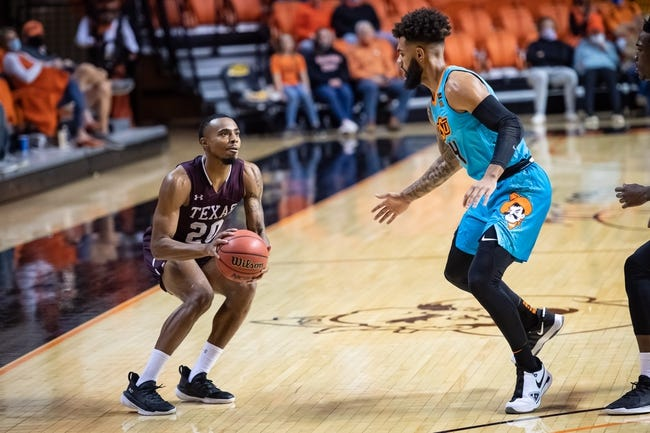 Texas Southern at Mount St. Mary's: 3/18/21 NCAA Tournament College Basketball Picks and Predictions