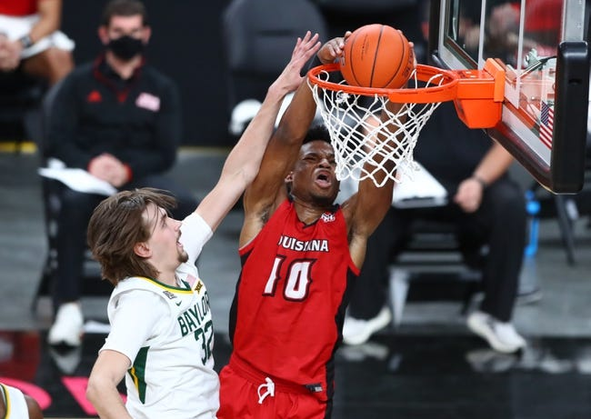 Louisiana vs Arkansas State College Basketball Picks, Odds, Predictions 1/22/21
