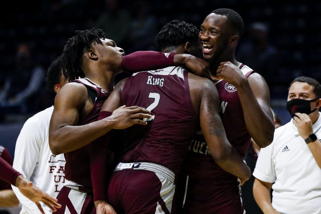 Eastern Kentucky at Southeast Missouri State: 2/22/21 College Basketball Picks and Predictions