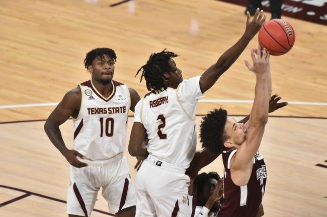 Texas State vs Northern Arizona College Basketball Picks, Odds, Predictions 12/21/20