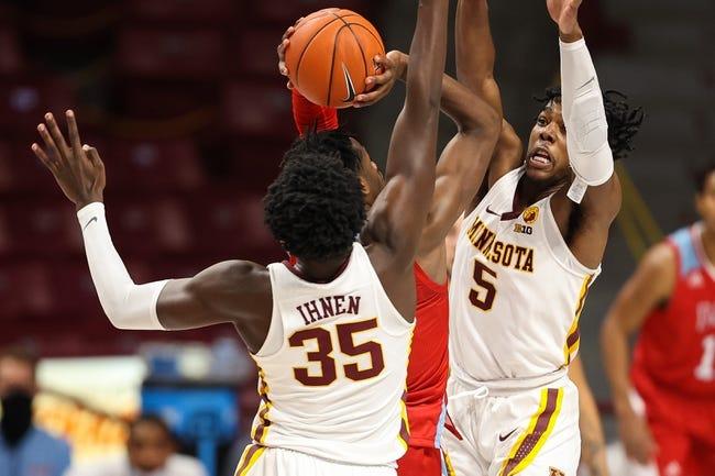 San Diego  at Loyola Marymount  - 1/19/21 College Basketball Picks and Prediction