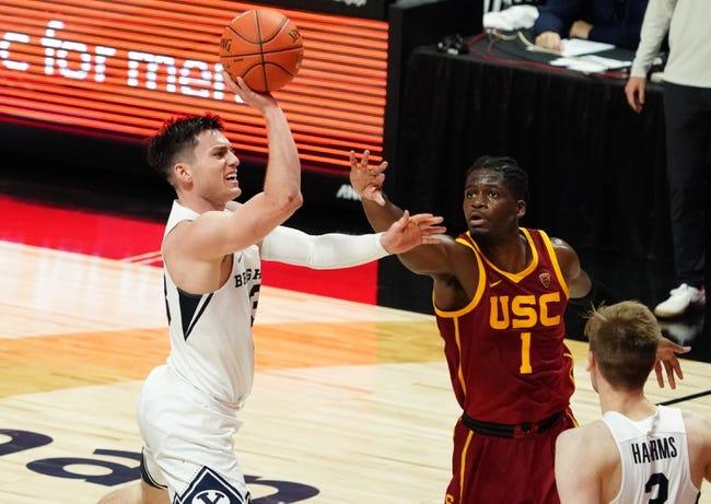 San Diego State vs BYU College Basketball Picks, Odds, Predictions 12/18/20