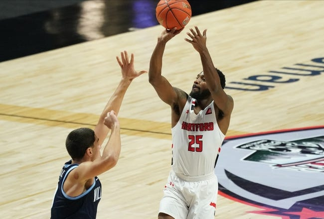 Hartford at Vermont: 3/6/21 College Basketball Picks and Prediction