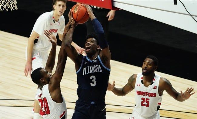 UMass-Lowell at Hartford - 3/13/21 College Basketball Picks and Prediction