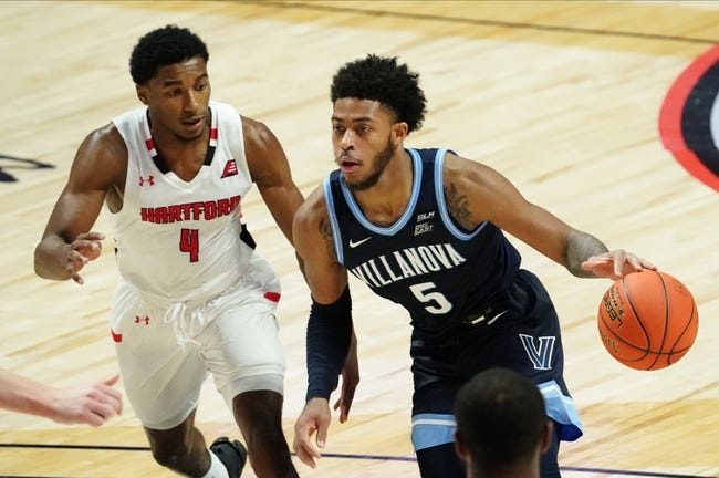 Hartford vs Maine College Basketball Picks, Odds, Predictions 12/20/20