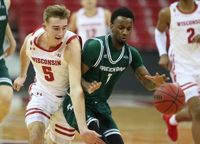 Wisconsin-Green Bay vs Oakland College Basketball Picks, Odds, Predictions 1/8/21