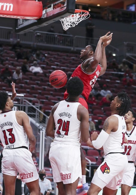 Western Kentucky at Houston - 2/25/21 College Basketball Picks and Prediction