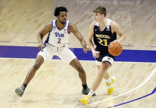 Fairleigh Dickinson vs Drexel College Basketball Picks, Odds, Predictions 12/19/20