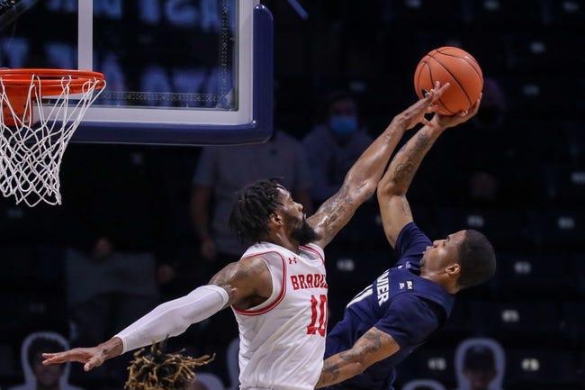 Bradley vs Jackson State College Basketball Picks, Odds, Predictions 12/17/20