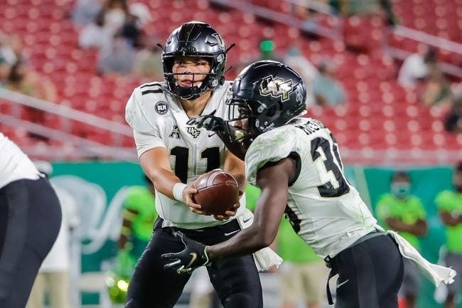 Boca Raton Bowl Prediction: BYU vs UCF 12/22/20 College Football Picks, Odds, Predictions